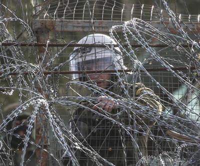 Son dakika... AİHM, Yunanistan'dan kötü muamele gören sığınmacıların başvurularını işleme aldı