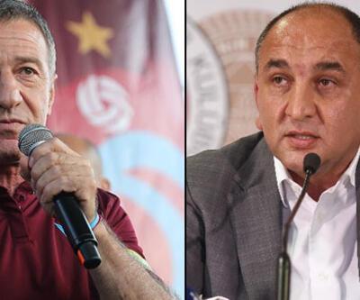 Ahmet Ağaoğlu ve Semih Özsoy, TFF Etik Kurulu'na sevk edildi