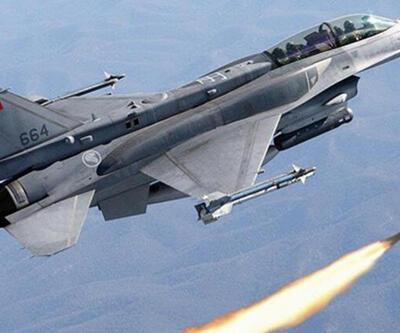 Son dakika... Irak'ın kuzeyinde hava harekatı: 4 PKK'lı terörist etkisiz hale getirildi