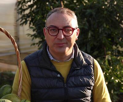 Para Dedektifi Cem Seymen, Gazipaşa'da tropik meyve üreticileriyle bir araya geldi