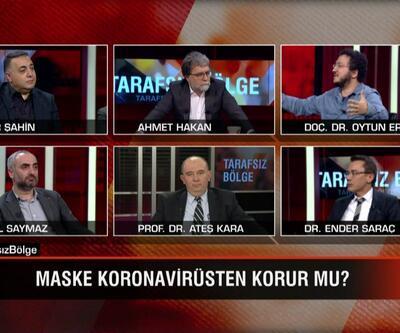 Tarafsız Bölge, Ateş Kara, Oytun Erbaş ve Ender Saraç'la koronavirüsü ve Türkiye için riskini konuştu