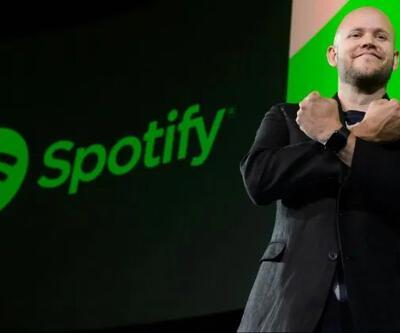 Spotify yeni arayüzü ile kullanıcıların karşısında