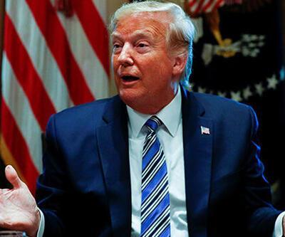 ABD Başkanı Donald Trump'tan Tokyo 2020 açıklaması