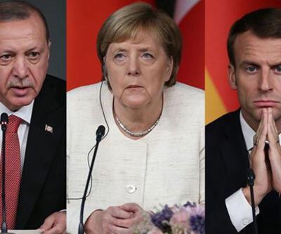 Liderler zirvesi telekonferansla yapılacak