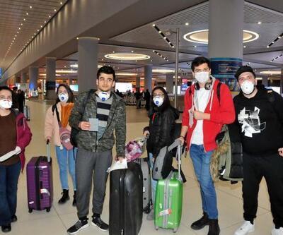Virüs nedeniyle 9 Avrupa ülkesine uçuşlar durduruldu