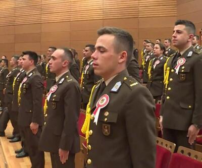 Atatürk'ün Harp Okuluna girişinin 121. Yıl Dönümü