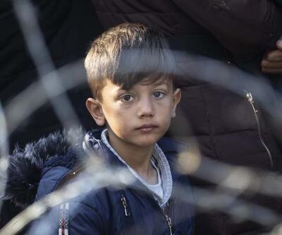Sığınmacıların Avrupa sınırında bekleyişleri sürüyor