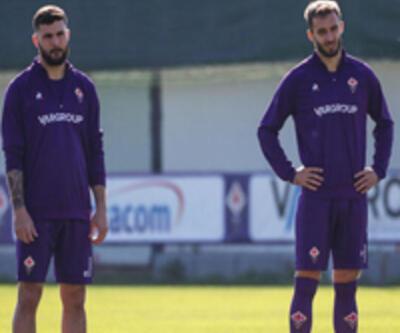 Fiorentina açıkladı!