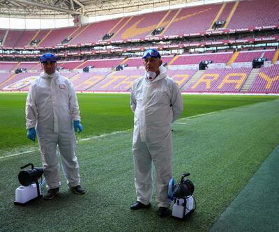 Dev derbi öncesi Türk Telekom Stadyumu'nda son durum... İşte Muhtemel 11'ler