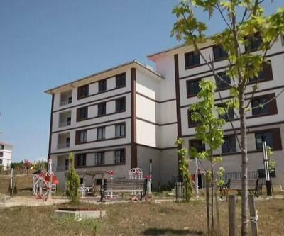 TOKİ'nin İstanbul kura çekilişleri 5 gün sürecek