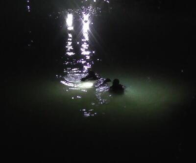 15 yaşındaki genç gölette boğuldu
