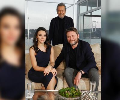 """""""Ağır Romantik"""" filmiyle Tuvana Türkay, """"Tuna Kiremitçi ve Arkadaşları"""" albümüyle de Tuna Kiremitçi, Şeffaf Oda'ya konuk oldu"""
