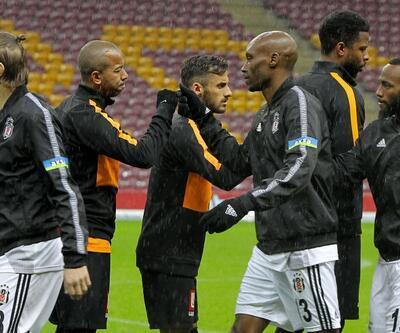 Galatasaray Beşiktaş CANLI YAYIN