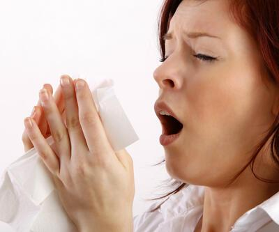Bahar aylarında artıyor! Alerjik hastalıklara dikkat