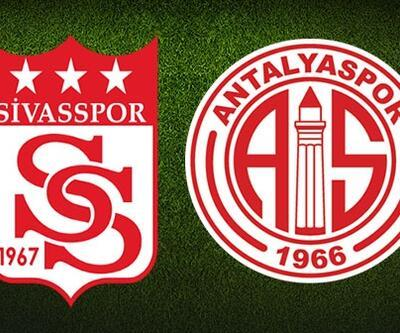 Antalyaspor Sivasspor CANLI YAYIN