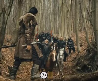 Kuruluş Osman yeni bölüm fragmanı: 15. bölümde savaş açıklaması!