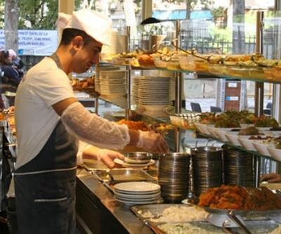 Sağlık Bakanlığı'ndan restoranlar ve lokantalar için yeni kararlar