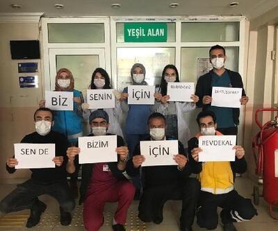 Kaymakam Pendik'ten koronavirüs uyarısı