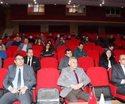 Amasya Üniversitesi'nde uzaktan eğitim sürecek
