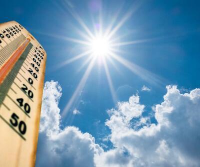 Hava durumu 21 Mart: Bahar geldi, sıcaklıklar artıyor!