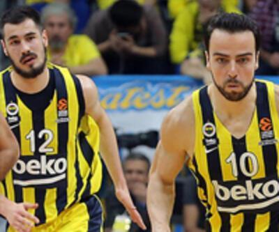 Fenerbahçe'ye geçmiş olsun mesajları!