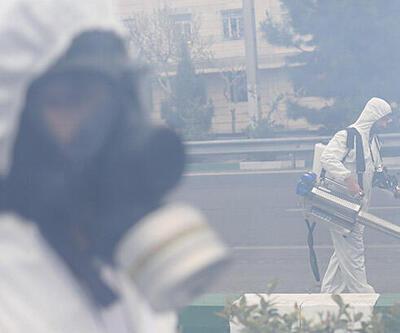 İran'da korkunç bilanço! Koronavirüse karşı kullandıkları sahte içkiden zehirlenen 194 kişi öldü