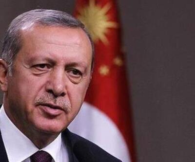Cumhurbaşkanı Erdoğan'dan Miraç Kandili mesajı