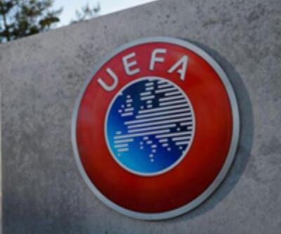 UEFA'dan büyük müjde