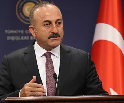 Dışişleri Bakanı Çavuşoğlu: AB için utanç kaynağı