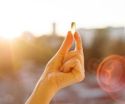 Güçlü bağışıklık sistemi için D vitamini şart