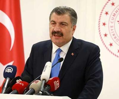 Bakan Koca açıkladı! Türkiye'de can kaybı 44'e yükseldi