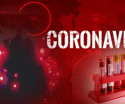 Türkiye'de ve dünyada corona virüsü vaka sayısı kaç? Son dakika koronavirüs haberi