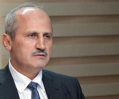 Son dakika... Ulaştırma ve Altyapı Bakanı Cahit Turhan görevden alındı