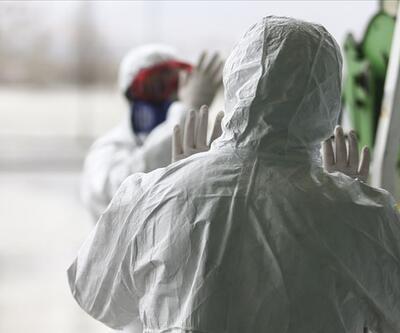 KKTC'de Kovid-19 nedeniyle ilk ölüm