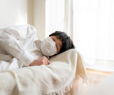 Sosyal izolasyon koronavirüs kaygısı olan insanların uykusunu etkiliyor