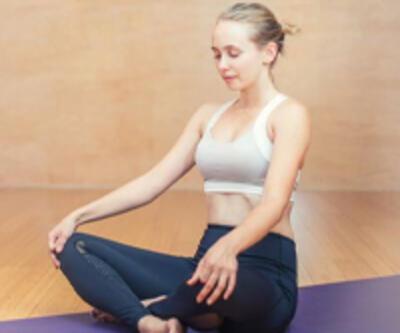 Her sabah yoga yapın
