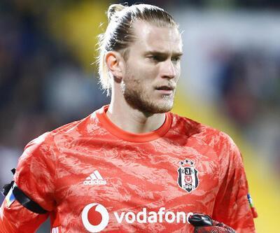 Karius Beşiktaş'ı FIFA'ya şikayet etti!