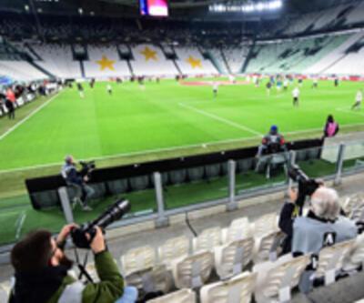 İtalya Ligi'nde sezon iptal!