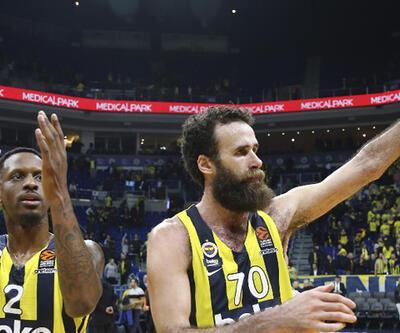 Fenerbahçe Beko'da koronavirüse yakalanan isim Datome iddiası!