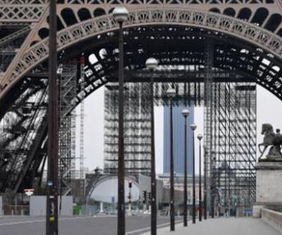 Fransa'da bilanço ağırlaşıyor