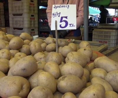 Patatese 'fırsatçı' zammı