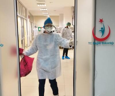 Corona virüsü son dakika haberleri 29 Mart: Türkiye ölü sayısı arttı