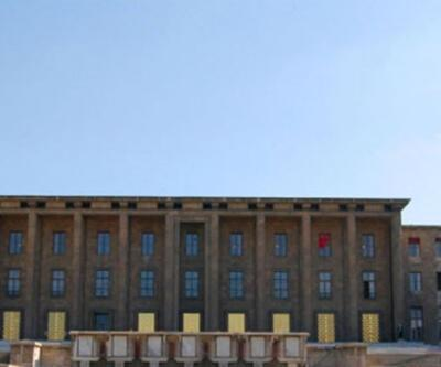 Meclis Hastanesi'nde görevli doktorun Kovid-19 testi negatif çıktı