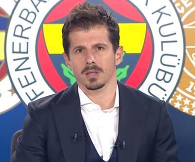 Emre Belözoğlu FB TV'de açıkladı