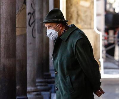 İtalya'da bir günde 812 kişi öldü