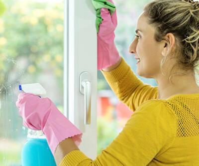 Temizlik eldiveni nasıl kullanılmalıdır?