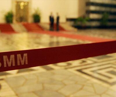 TBMM'de ziyaretçi yasağı uzatıldı