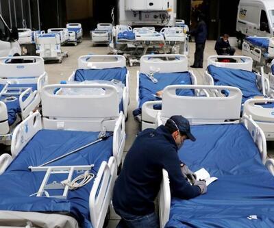 Corona virüsü haberleri 1 Nisan: Türkiye'de ölü sayısı kaça yükseldi?
