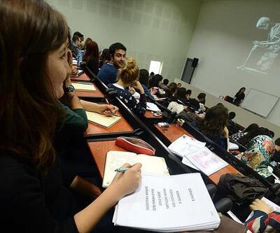 Üniversite öğrencileri için erteleme ve kayıt dondurma hakkı