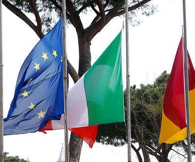 Ülke genelinde bayraklar yarıya indirildi!
